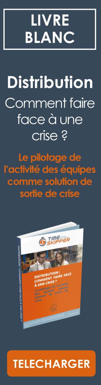 Livre Blanc TimeSkipper