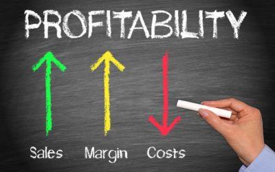 améliorer rentabilité du point de vente