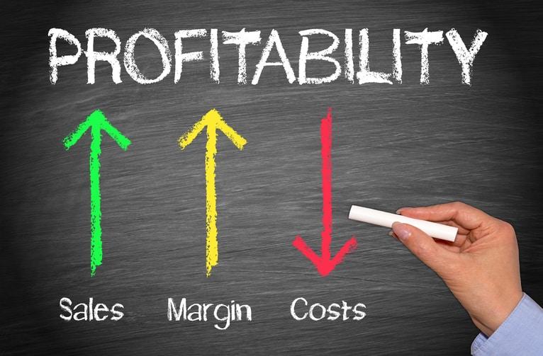 Quels leviers pour améliorer la rentabilité d'un point de vente ?