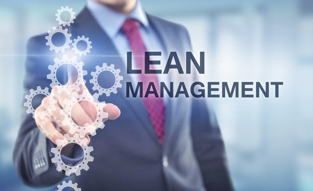 Le LEAN Management, outil au service de la distribution