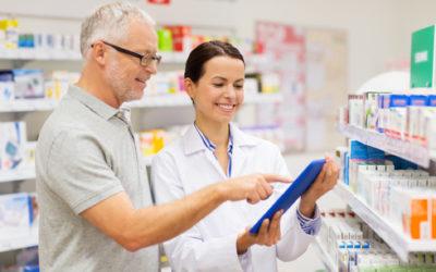 Découvrez les grands enjeux de la pharmacie en 2019