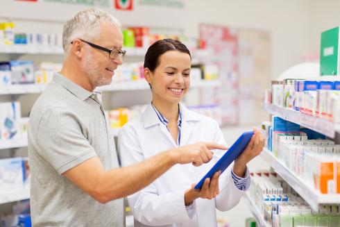 Les grands enjeux de la pharmacie en 2019