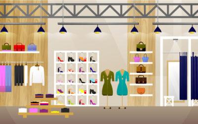 5 facteurs clés pour ré enchanter vos enseignes de mode