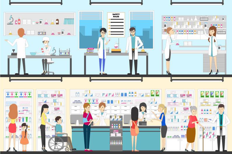 bonnes pratiques pour planifier les horaires et piloter l u2019activit u00e9 dans votre pharmacie
