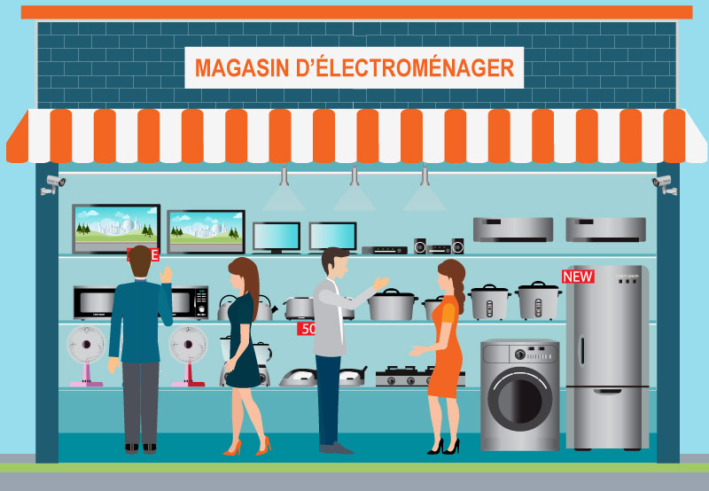 magasin-electromenager