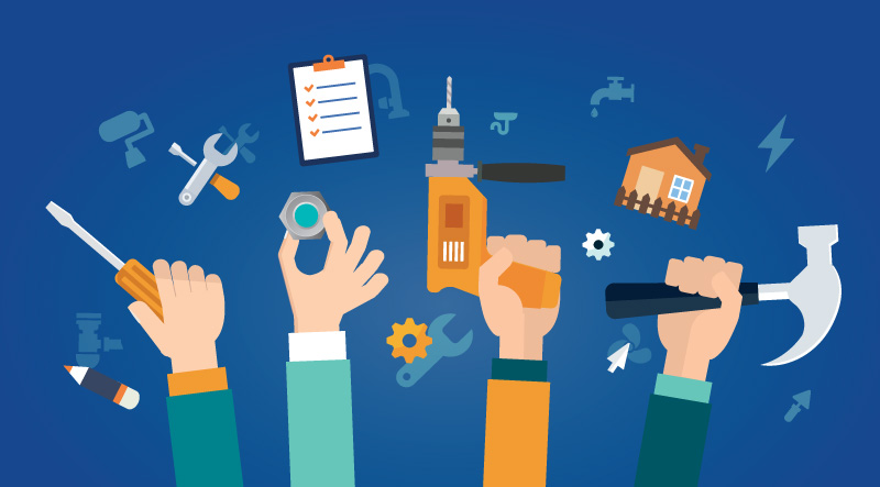 Petites grandes surfaces de bricolage : quels sont les enjeux organisationnels pour réenchanter l'expérience client en magasin ?
