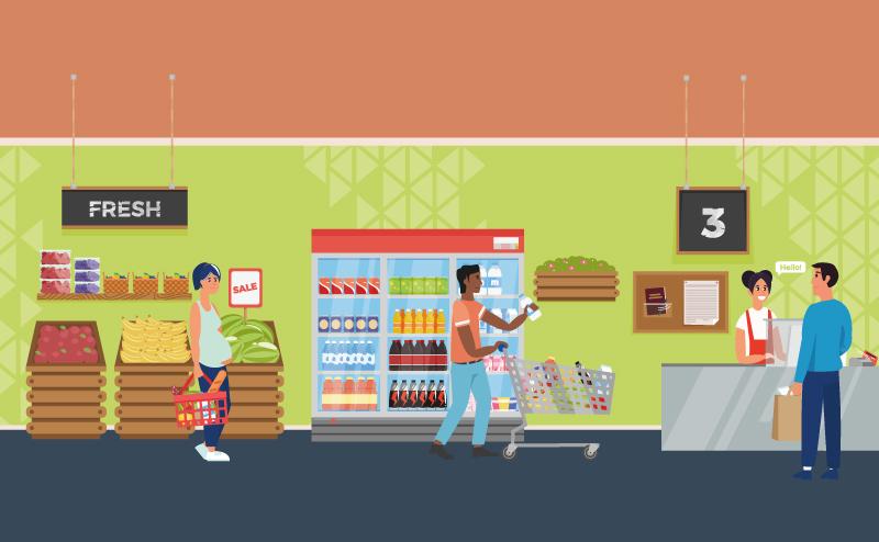 Quelle démarche suivre pour optimiser l'organisation du travail de votre point de vente alimentaire ?
